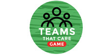 Teams That Care Logo